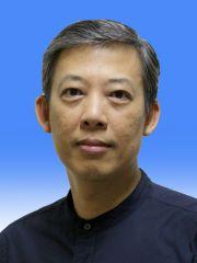 Pastor John Loke Chee Kiong
