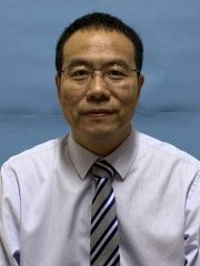 Pastor John Su