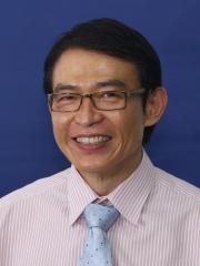蔡耀杉牧师