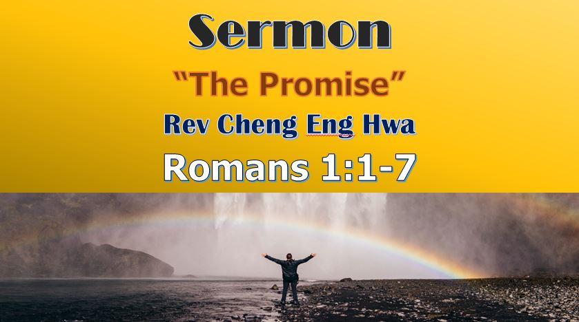 28 Feb 2021 EC Sermon